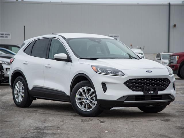 2020 Ford Escape SE (Stk: 20ES198) in St. Catharines - Image 1 of 22