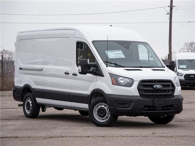 2020 Ford Transit-250 Cargo Base (Stk: 20TN183) in St. Catharines - Image 1 of 23