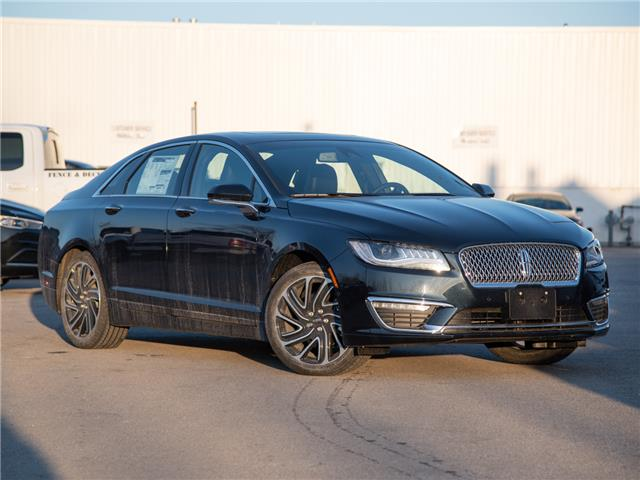 2020 Lincoln MKZ Reserve (Stk: 20MZ180) in St. Catharines - Image 1 of 21
