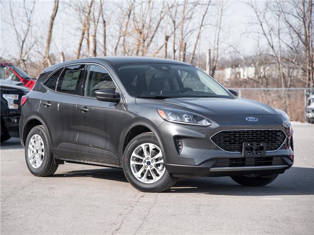 2020 Ford Escape SE (Stk: 20ES241) in St. Catharines - Image 1 of 23