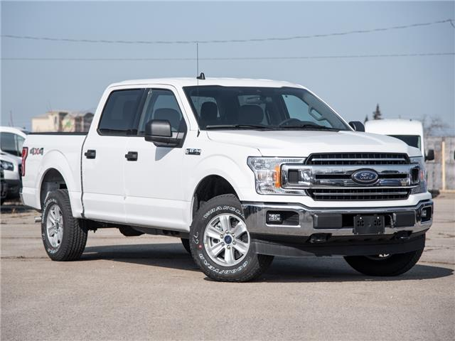 2020 Ford F-150 XLT (Stk: 20F1226) in St. Catharines - Image 1 of 22