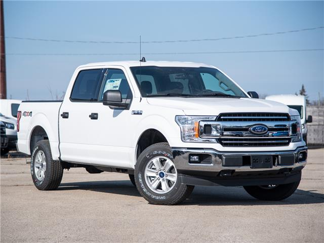 2020 Ford F-150 XLT (Stk: 20F1234) in St. Catharines - Image 1 of 25