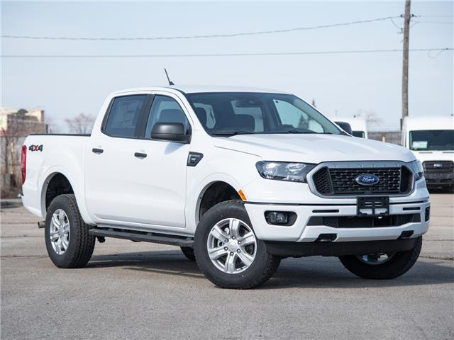 2020 Ford Ranger XLT (Stk: 20RA231) in St. Catharines - Image 1 of 25