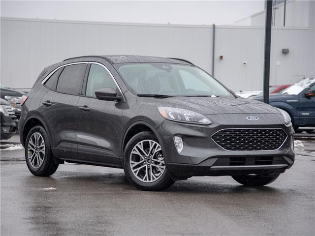 2020 Ford Escape SEL (Stk: 20ES324) in St. Catharines - Image 1 of 23
