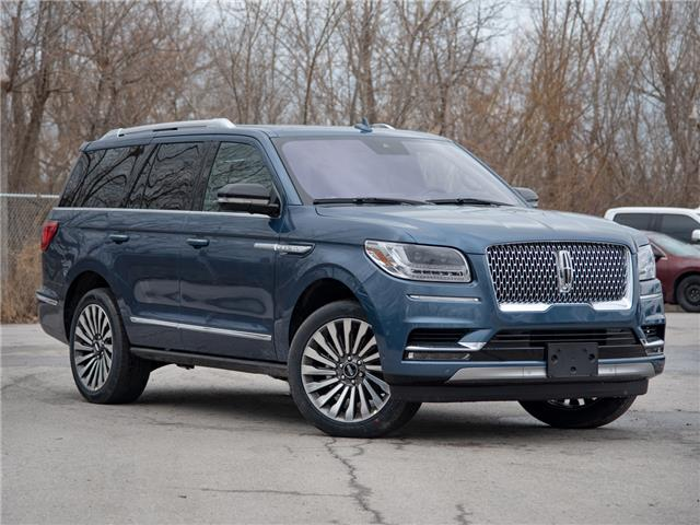 2020 Lincoln Navigator Reserve (Stk: 20NV299) in St. Catharines - Image 1 of 24