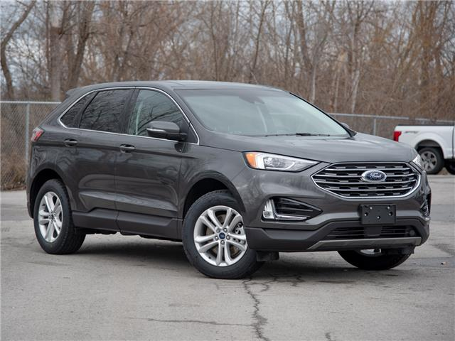 2020 Ford Edge SEL (Stk: 20ED327) in St. Catharines - Image 1 of 24
