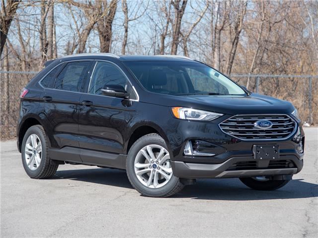 2020 Ford Edge SEL (Stk: 20ED431) in St. Catharines - Image 1 of 23