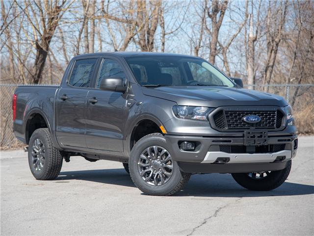 2020 Ford Ranger XLT (Stk: 20RA397) in St. Catharines - Image 1 of 24