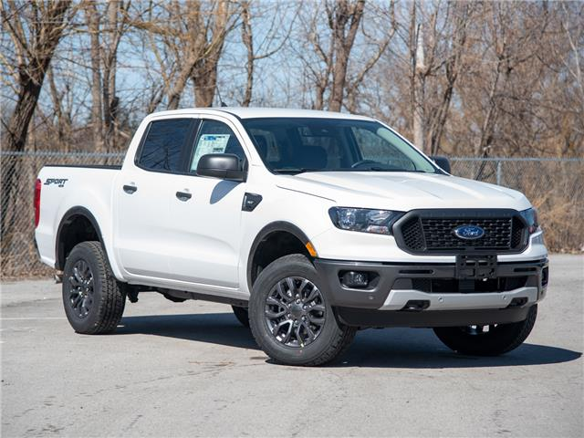 2020 Ford Ranger XLT (Stk: 20RA398) in St. Catharines - Image 1 of 23