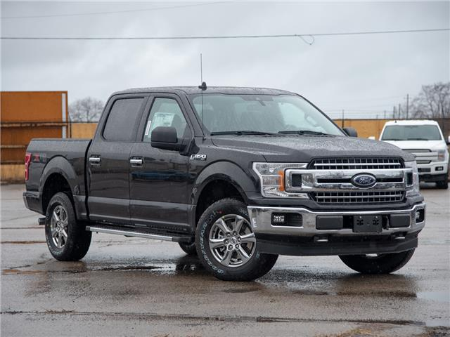 2020 Ford F-150 XLT (Stk: 20F1387) in St. Catharines - Image 1 of 22