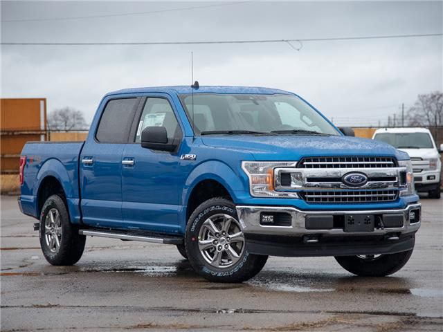2020 Ford F-150 XLT (Stk: 20F1388) in St. Catharines - Image 1 of 24