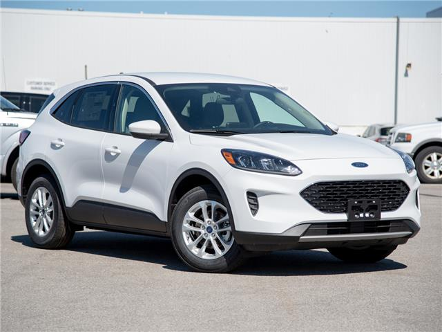 2020 Ford Escape SE (Stk: 20ES433) in St. Catharines - Image 1 of 23
