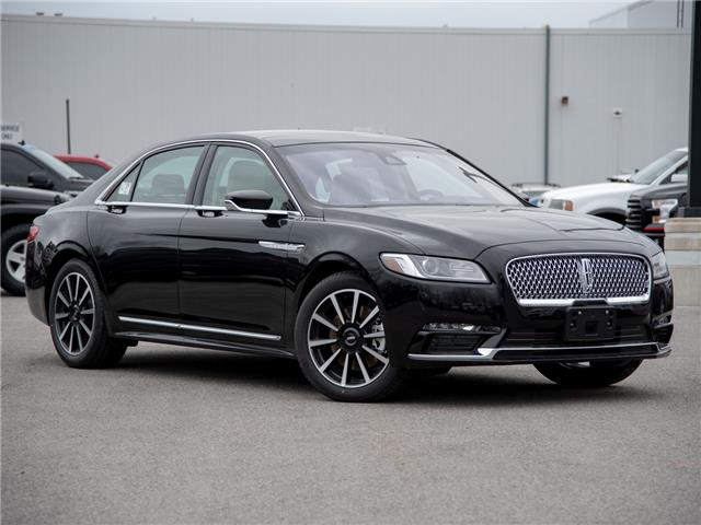 2020 Lincoln Continental Reserve (Stk: 20CT269) in St. Catharines - Image 1 of 21