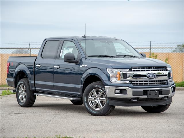 2020 Ford F-150 XLT (Stk: 20F1384) in St. Catharines - Image 1 of 20