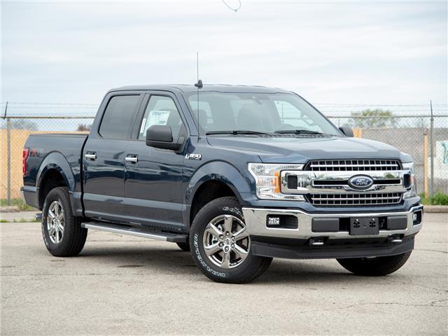 2020 Ford F-150 XLT (Stk: 20F1385) in St. Catharines - Image 1 of 21