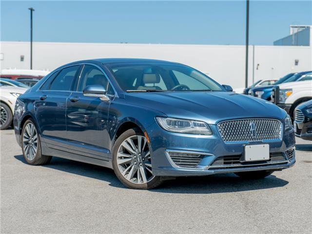 2019 Lincoln MKZ Reserve (Stk: 19MZ124) in St. Catharines - Image 1 of 23