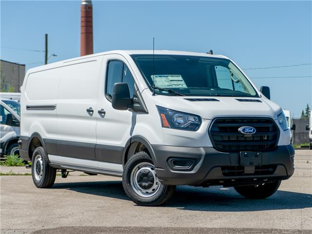 2020 Ford Transit-150 Cargo Base (Stk: 20TN403) in St. Catharines - Image 1 of 26