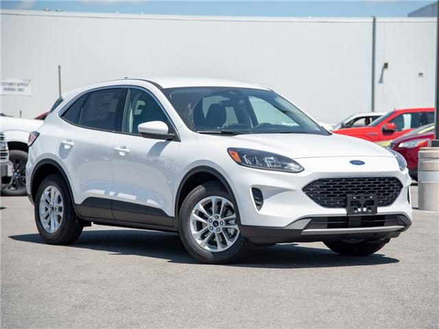 2020 Ford Escape SE (Stk: 20ES568) in St. Catharines - Image 1 of 21