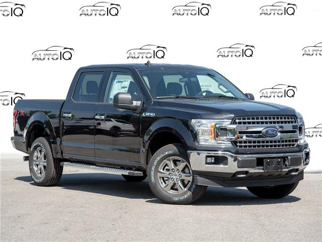 2020 Ford F-150 XLT (Stk: 20F1630) in St. Catharines - Image 1 of 22