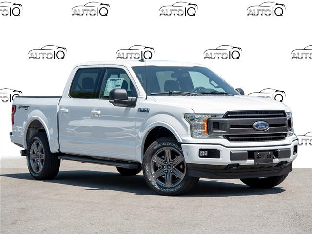 2020 Ford F-150 XLT (Stk: 20F1621) in St. Catharines - Image 1 of 22