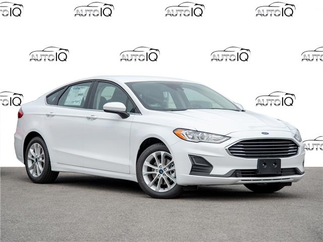 2020 Ford Fusion Hybrid SE (Stk: 20FU616) in St. Catharines - Image 1 of 22
