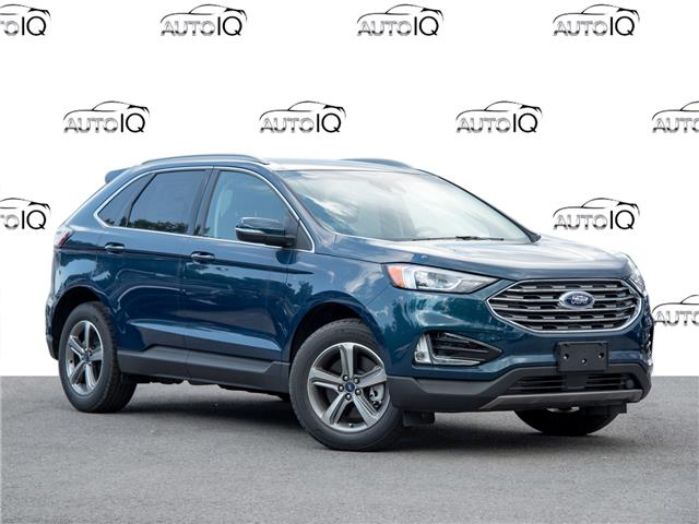2020 Ford Edge SEL (Stk: 20ED727) in St. Catharines - Image 1 of 22