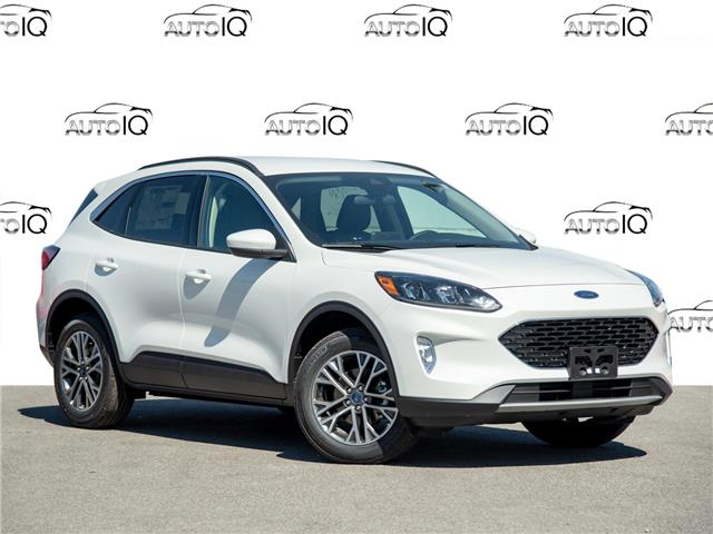 2020 Ford Escape SEL (Stk: 20ES741) in St. Catharines - Image 1 of 22