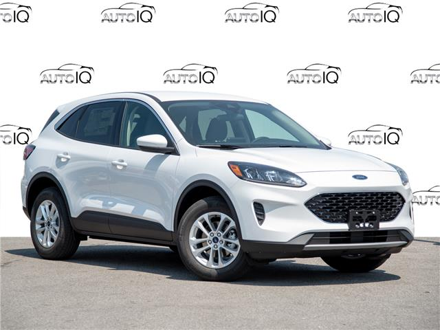 2020 Ford Escape SE (Stk: 20ES590) in St. Catharines - Image 1 of 21