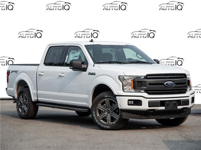 2020 Ford F-150 XLT (Stk: 20F1821) in St. Catharines - Image 1 of 23