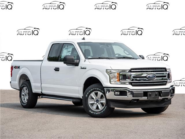 2020 Ford F-150 XLT (Stk: 20F1850) in St. Catharines - Image 1 of 22
