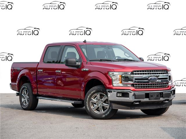 2020 Ford F-150 XLT (Stk: 20F1869) in St. Catharines - Image 1 of 20