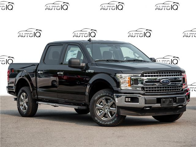 2020 Ford F-150 XLT (Stk: 20F1888) in St. Catharines - Image 1 of 23