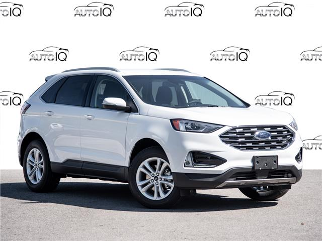 2020 Ford Edge SEL (Stk: 20ED907) in St. Catharines - Image 1 of 23