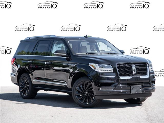 2020 Lincoln Navigator Reserve (Stk: 20NV858) in St. Catharines - Image 1 of 24