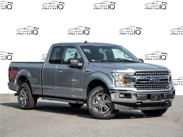 2020 Ford F-150 XLT (Stk: 20F1581) in St. Catharines - Image 1 of 22