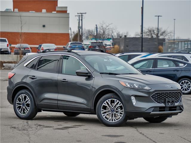2020 Ford Escape SEL (Stk: 200115) in Hamilton - Image 1 of 20