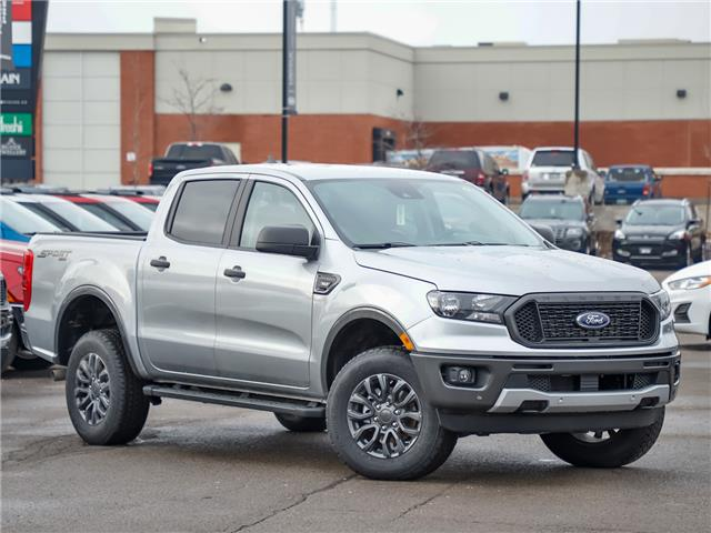 2020 Ford Ranger XLT (Stk: 200100) in Hamilton - Image 1 of 24