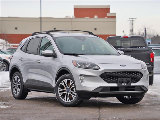2020 Ford Escape SEL (Stk: 200125) in Hamilton - Image 1 of 30