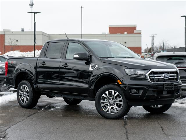 2020 Ford Ranger Lariat (Stk: 200154) in Hamilton - Image 1 of 24