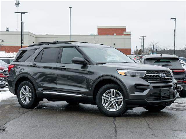 2020 Ford Explorer XLT (Stk: 200161) in Hamilton - Image 1 of 25