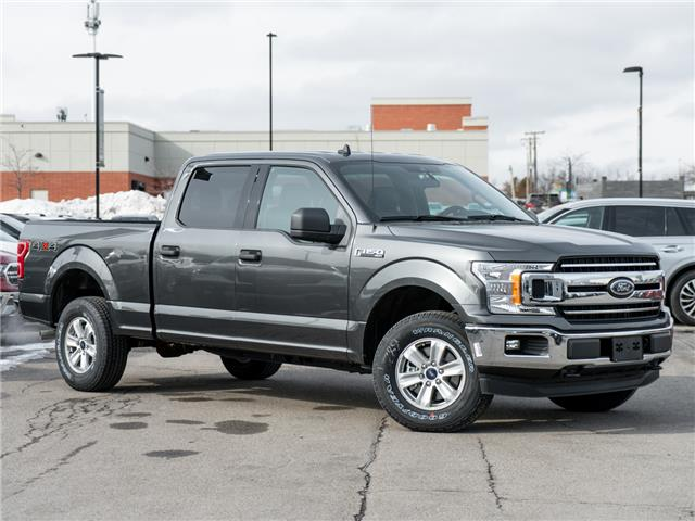 2020 Ford F-150 XLT (Stk: 200175) in Hamilton - Image 1 of 27