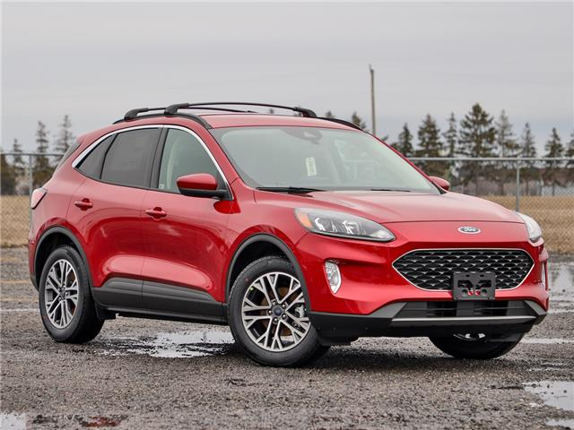 2020 Ford Escape SEL (Stk: 200073) in Hamilton - Image 1 of 23