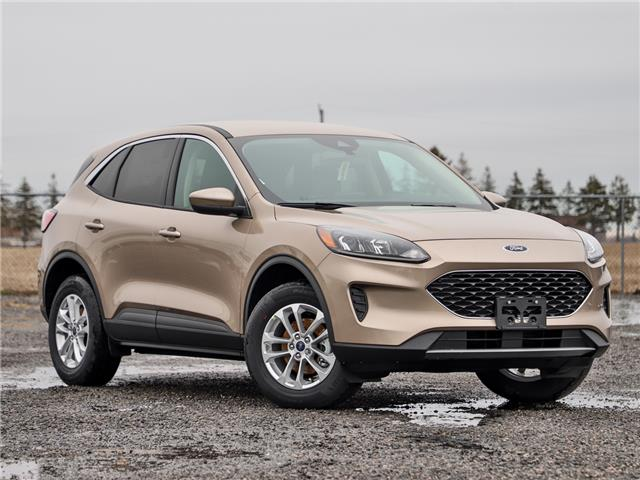 2020 Ford Escape SE (Stk: 200087) in Hamilton - Image 1 of 22