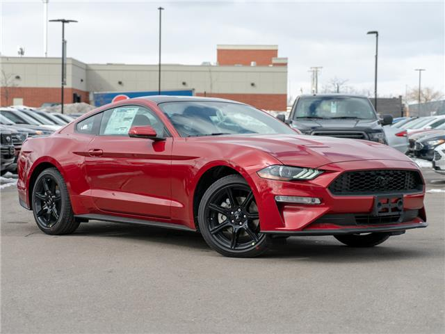 2020 Ford Mustang EcoBoost Premium (Stk: 200182) in Hamilton - Image 1 of 25