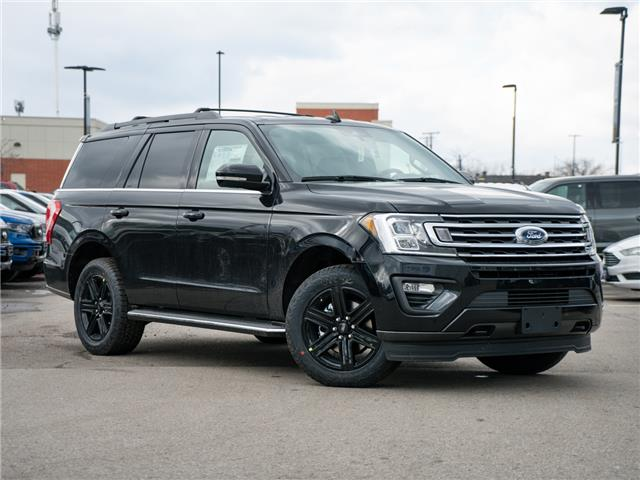 2020 Ford Expedition XLT (Stk: 200281) in Hamilton - Image 1 of 25