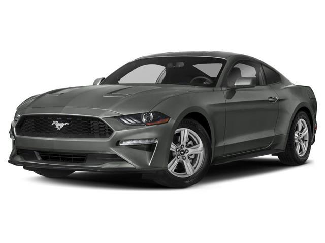 2020 Ford Mustang GT Premium (Stk: U009) in Barrie - Image 1 of 9