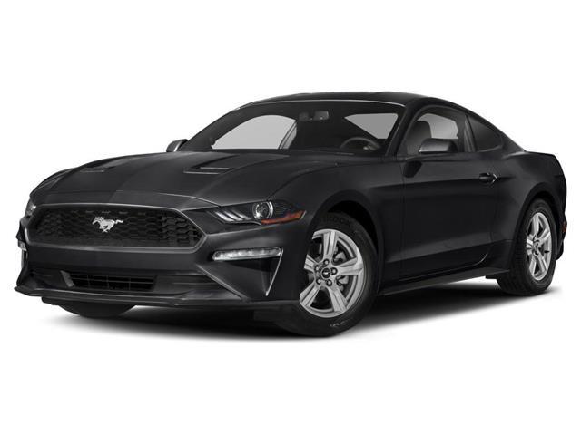 2020 Ford Mustang GT Premium (Stk: U036) in Barrie - Image 1 of 9