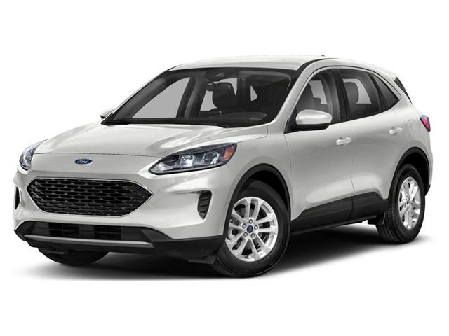 2020 Ford Escape S (Stk: U0581) in Barrie - Image 1 of 9