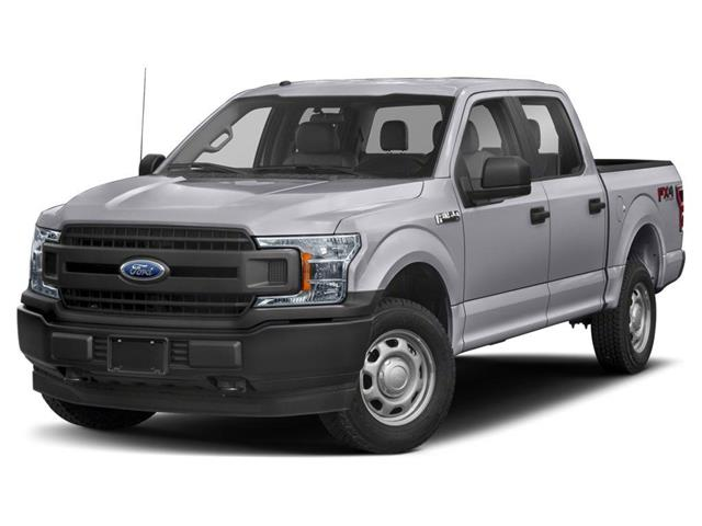 2020 Ford F-150 Lariat (Stk: U0674) in Barrie - Image 1 of 9