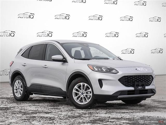 2020 Ford Escape SE (Stk: U0089) in Barrie - Image 1 of 27